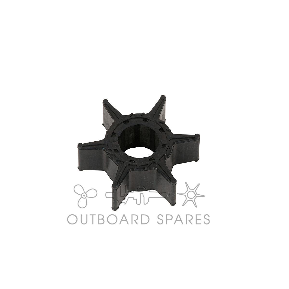 Yamaha Outboard Spares Australian Supplier Of Aftermarket Spare Hp 2 Stroke Parts Diagram On 50 40 70hp Impeller Osi6h3