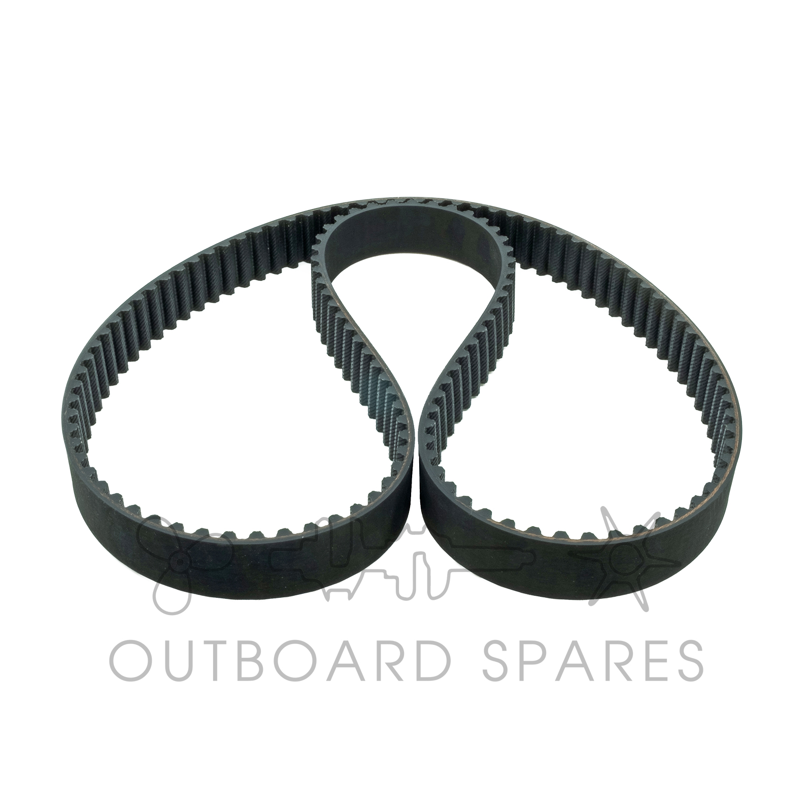 Yamaha 75 115hp Timing Belt Ostb67f Outboard Spares Product
