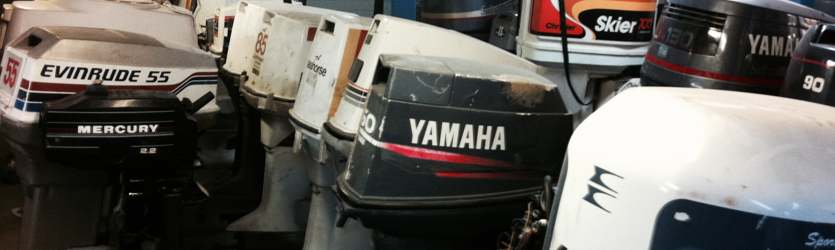 Blog Tips For Buying A Used Outboard