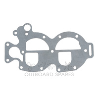 Evinrude Johnson 20-35hp Cover Gasket (OSCG327)