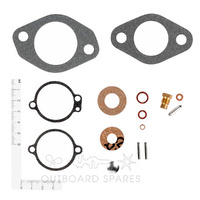 Mercury Mariner 80-150hp Carburettor Kit (OSCK510)