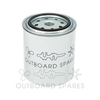 2 x Yamaha, Mercury & Mariner Water Separator Fuel Filter (OSFF3213M2)