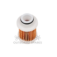 Yamaha & Mercury Mariner 40-115hp Fuel Filter (OSFF6D8)