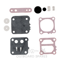 Mercury Mariner 70-115hp Fuel Pump Gasket Kit (OSFPGK429)