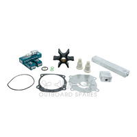 Evinrude Johnson 90-115hp 2 Stroke Service Kit with Anodes (OSSK10A)