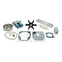 Evinrude Johnson 60-70hp 2 Stroke Service Kit with Anodes (OSSK12A)