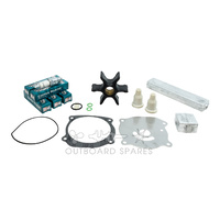 Evinrude Johnson 150-175hp 2 Stroke Service Kit with Anodes (OSSK13A)