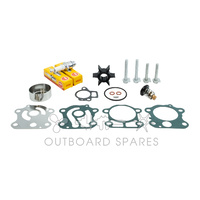 Yamaha 60-70hp 2 Stroke 2003 & Older Service Kit (OSSK16)
