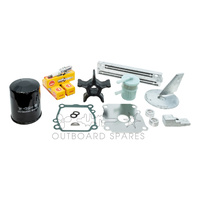 Suzuki 90-115hp 4 Stroke Service Kit with Anodes (OSSK1A)