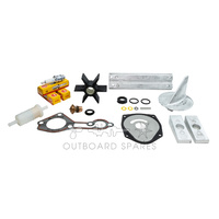 Mercury Mariner 115-125hp 2 Stroke Service Kit with Anodes (OSSK21A)