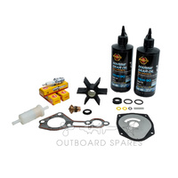 Mercury Mariner 115-125hp 2 Stroke Service Kit with Oils (OSSK21O)