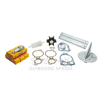 Mercury Mariner 135-175hp 2 Stroke Service Kit with Anodes (OSSK23A)