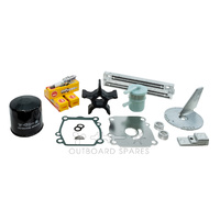 Suzuki 140hp 4 Stroke Service Kit with Anodes (OSSK2A)