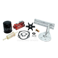 Mercury Mariner 50-60hp 4 Stroke Service Kit with Anodes (OSSK33A)