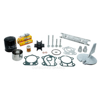 Yamaha F80-100hp 4 Stroke Service Kit with Anodes (OSSK36A)