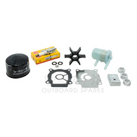Suzuki DF40-50hp 4 Stroke Service Kit with Anodes (OSSK39A)