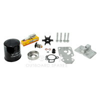 Yamaha 15hp 4 Stroke Service Kit with Anodes (OSSK40A)