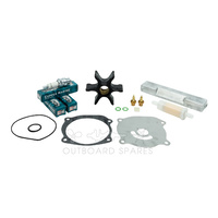 Evinrude Johnson 120-140hp 2 Stroke Service Kit with Anodes (OSSK44A)