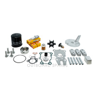 Yamaha 60hp 4 Stroke Service Kit with Anodes (OSSK8A)