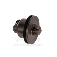 Evinrude Johnson 65-75hp Thermostat - 143 Degrees Fahrenheit (OST396)