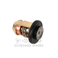 Yamaha & Honda 20-200hp Thermostat - 50 Degrees (OST6E5)
