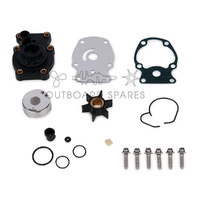 Evinrude Johnson 20-35hp Water Pump Kit (OSWK393)