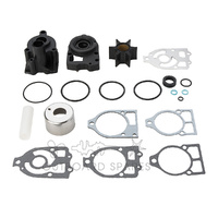 Mercury Mariner 75-200hp 4/6 Cylinder Water Pump Kit (OSWK784)