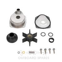Mercury Mariner 40-250hp Water Pump Kit (OSWK817)