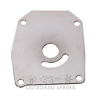 Evinrude Johnson 40-75hp Outer Plate (OSWP341)
