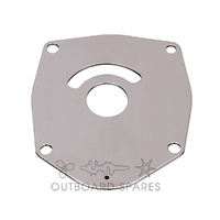 Mercury Mariner 75-300hp Outer Plate (OSWP817)