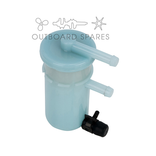 Suzuki 60-140hp Fuel Filter (OSFFJ30)