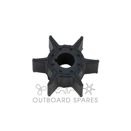 Yamaha 20-25hp Impeller (OSI6L2)