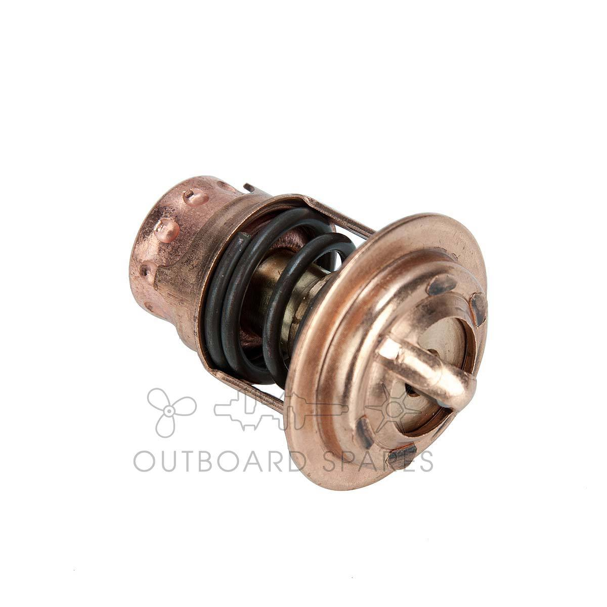 A New Mercury Mariner 120degree Thermostat For 6hp To
