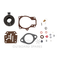 Evinrude Johnson 18-70hp Carburettor Kit (OSCK396)