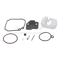 Yamaha 25-30hp Carburettor Kit (OSCK61N)