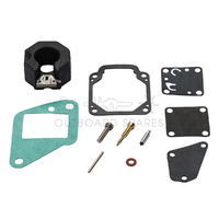 Yamaha 4-5hp Carburettor Kit (OSCK6E0)