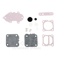 Mercury Mariner 35-250hp Fuel Pump Gasket Kit (OSFPGK857)