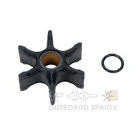 Evinrude Johnson 75-300hp Impeller with Key & Oring (OSI4358.2)