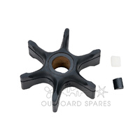 Evinrude Johnson 40-75hp Impeller with Keys (OSI4370.2)