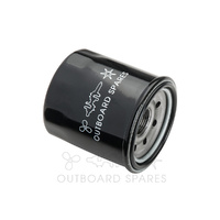 Yamaha 15-130hp Oil Filter (OSOF5GH)