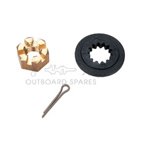 Evinrude Johnson 40-115hp Prop Nut Kit (OSPK267)