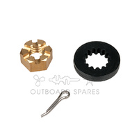 Evinrude Johnson 20-35hp Prop Nut Kit (OSPK268)