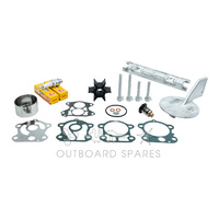 Yamaha 90hp 2 Stroke Service Kit with Anodes (OSSK18A)