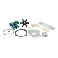 Evinrude Johnson 120-140hp 2 Stroke (S Suffix) Service Kit with Anodes (OSSK45A)