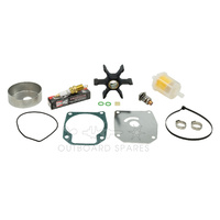 Evinrude - Outboard Spares - Australian supplier of