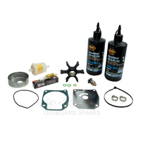 Evinrude E-TEC 40-60hp 2 Stroke Service Kit with Oils (OSSK50O)