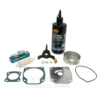 Evinrude Johnson 40-50hp 2 Stroke Service Kit with Oils (OSSK51O)