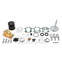 Yamaha 70hp 4 Stroke Service Kit with Anodes (OSSK54A)