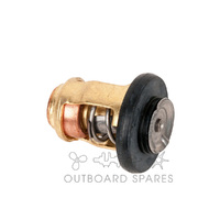 Yamaha & Mercury Mariner 9.9-70hp Thermostat - 60 Degrees (OST6G8)