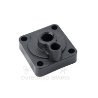 Yamaha 6-15hp Water Pump Housing (OSWH63V)